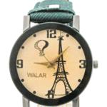 ساعت دخترانه برج ایفل والار