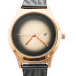 ساعت تقویم دار زنانه - ساعت حصیری امپاور