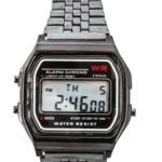 ساعت کاسیو کامپیوتری برند والار زنانه