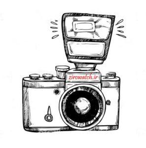 توضیحات عکس محصولات زیروواچ